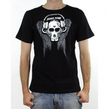 Skullwings Sublimation